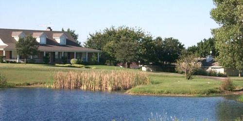 Battle Lake Golf Course