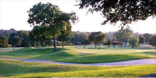 Canyon Creek Country Club Golf In Richardson Texas
