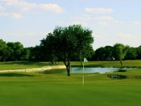 Los Rios Golf Course