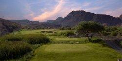 Black Jacks Crossing Golf Club at Lajitas