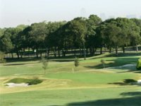 Cedar Crest Park Golf Course