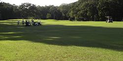 Copperas Cove Golf Course