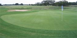 Concho Springs Golf Course