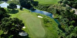 Omni Barton Creek Resort & Spa - Coore Crenshaw