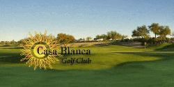 Casa Blanca Golf Course
