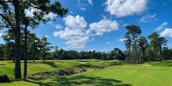 Memorial Park Golf Course