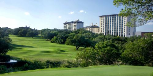 Omni Barton Creek Resort & Spa - Fazio Foothills Texas golf packages