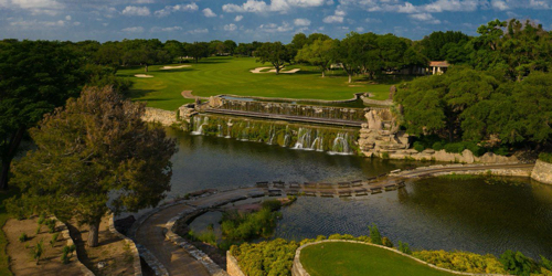 Horseshoe Bay Resort Texas golf packages