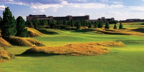 Rawls Course at Texas Tech University