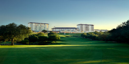 Omni Barton Creek Resort & Spa Texas golf packages