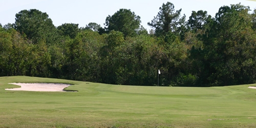 Bay Forest Golf Course