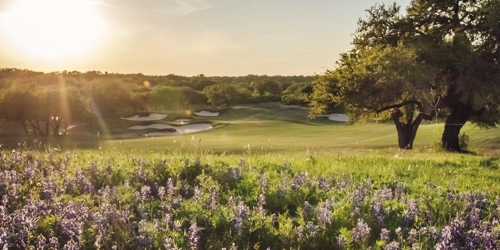Briggs Ranch Golf Club