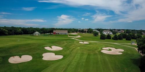 Buffalo Creek Golf Club