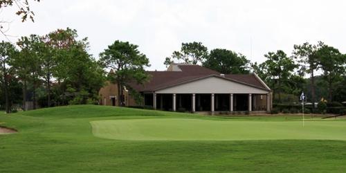 Clear Creek Golf Course