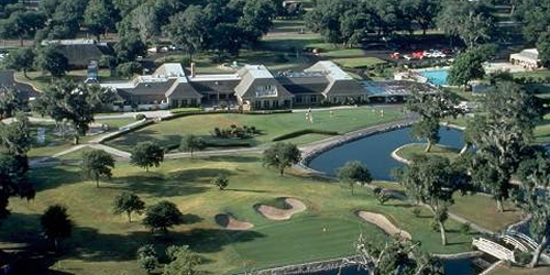 Columbia Lakes Resort & Conference Center