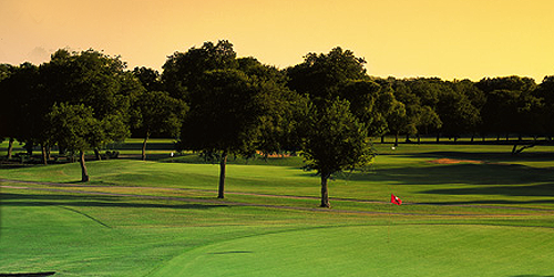 Diamond Oaks Country Club