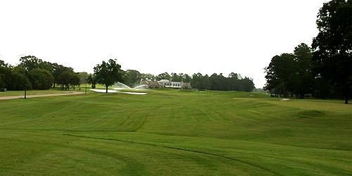 Eagles Bluff Country Club