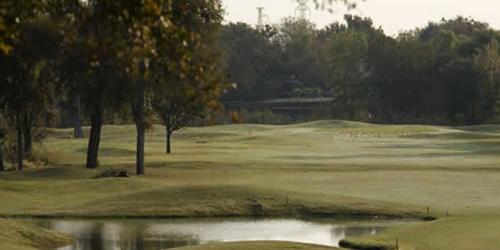 Grand Oaks Golf Club