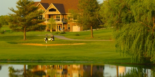 Houston Oaks Golf Club