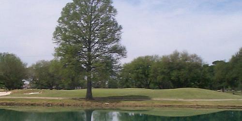 Jersey Meadow Golf Complex