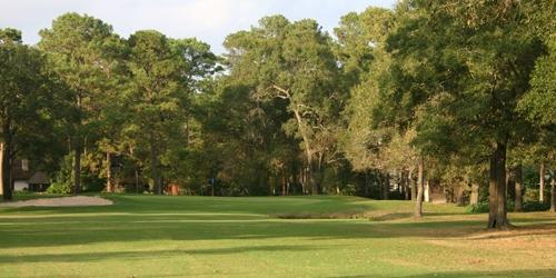 Kingwood Cove Golf Club