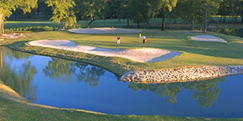 Newport Golf Country Club