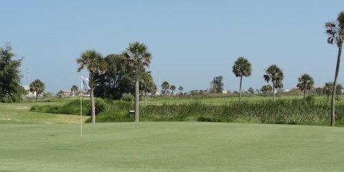 Padre Isles Country Club
