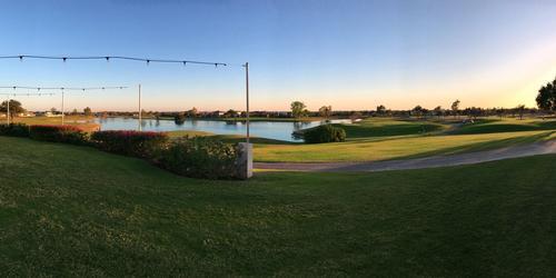 The Laredo Country Club