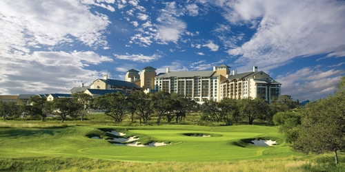 TPC San Antonio Texas golf packages