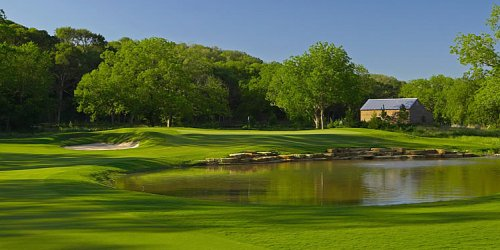 Hyatt Wolfdancer Golf Club