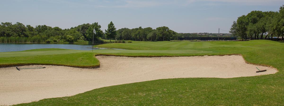 Grey Rock Golf Club