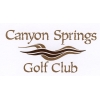 Canyon Springs Golf Club