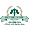 Hackberry Creek Country Club