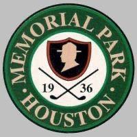 Memorial Park Golf Course golf app