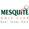 Mesquite Municipal Golf Course