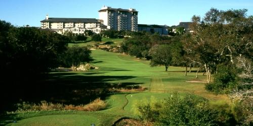 Austin Golf Trail